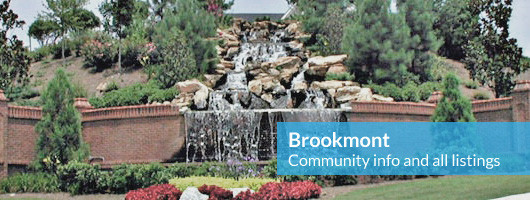 Brookmont Homes For Sale